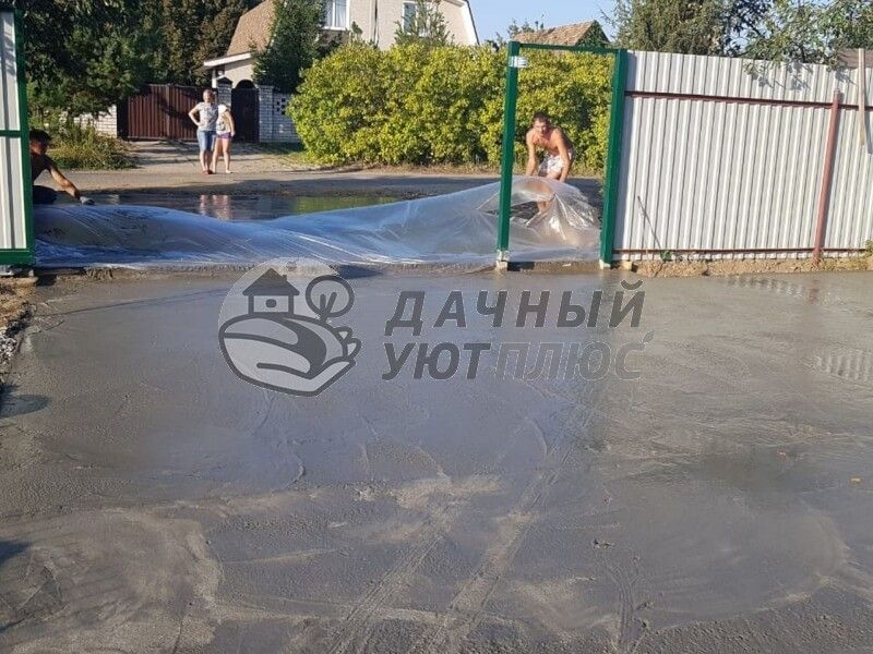 Парковка для авто Егорьевск