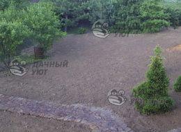 Подготовка участка под газон Одинцово