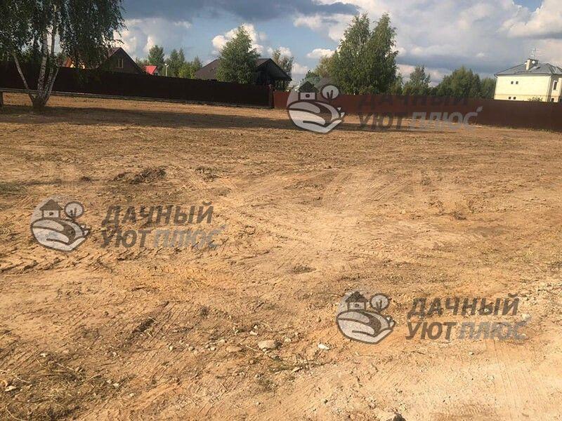 Планировка участка Солнечногорск