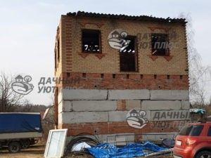 Дом под снос в Солнечногорске Московской области