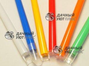 Светодиодные ленты для контурного освещения